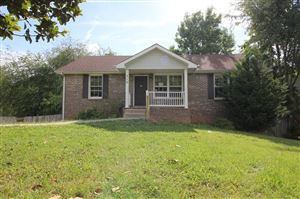 Photo of 710 Green Valley Ct, Clarksville, TN 37042 (MLS # 2051432)