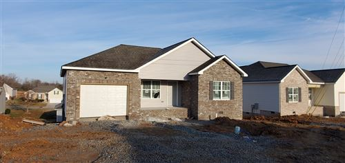 Photo of 127 Sage Dr, Springfield, TN 37172 (MLS # 2105432)