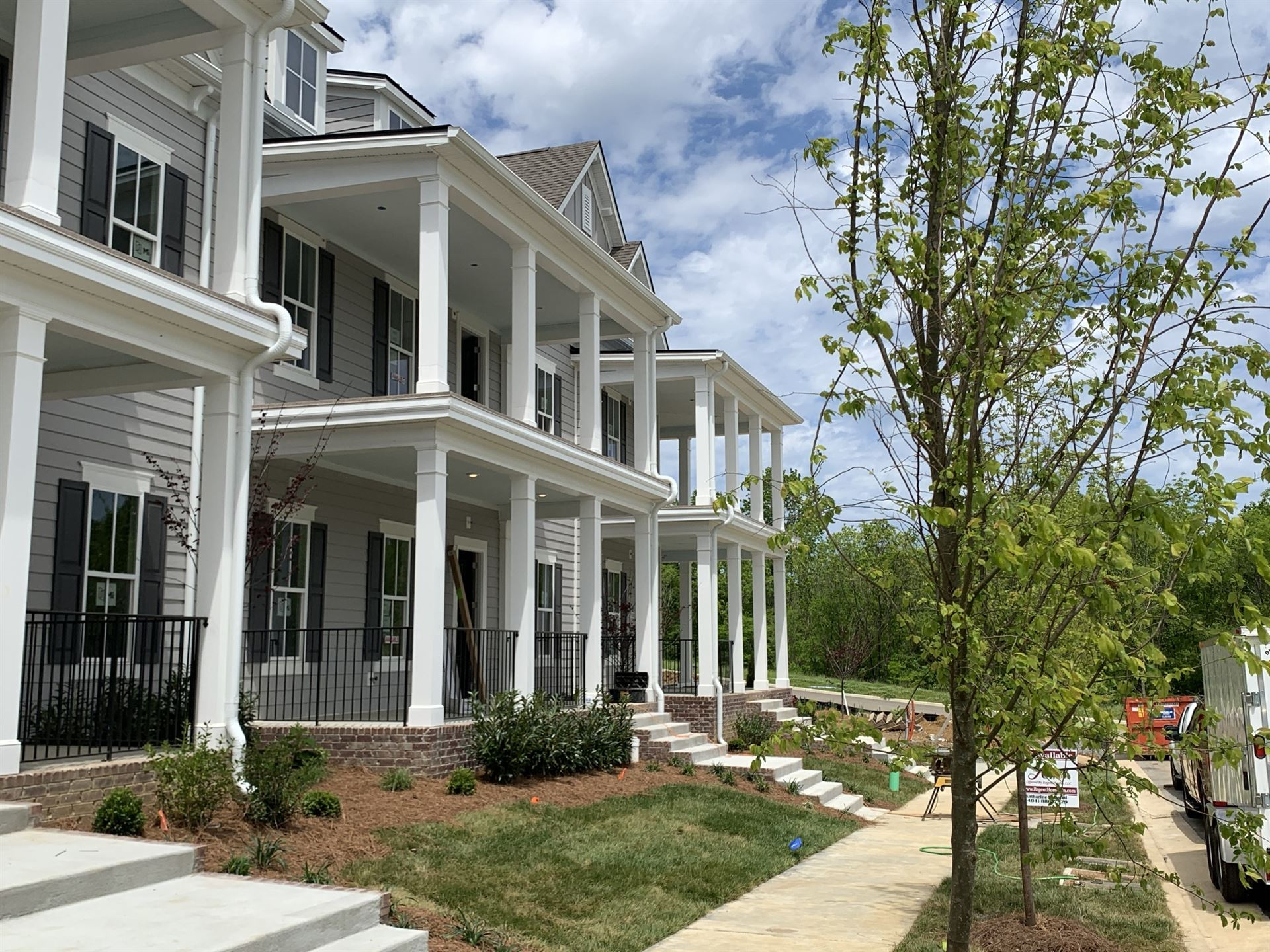 Photo of 2333 Fairchild Circle #203, Nolensville, TN 37135 (MLS # 2134432)