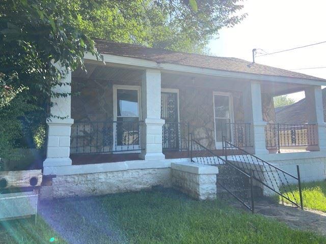 Photo of 107 E Merchant St, Mount Pleasant, TN 38474 (MLS # 2169432)