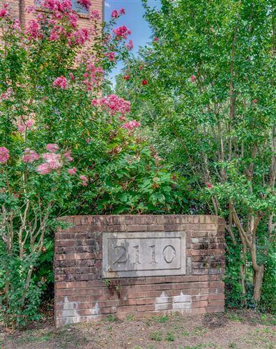 Photo of 2110 Portland Ave #305, Nashville, TN 37212 (MLS # 2186433)