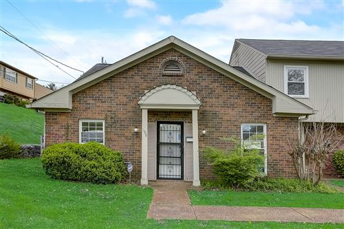 Photo of 5600 Country Dr #169, Nashville, TN 37211 (MLS # 2244433)