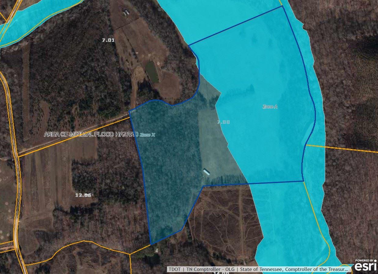 Photo of 0 Forty Eight Creek Rd, Waynesboro, TN 38485 (MLS # 2196433)