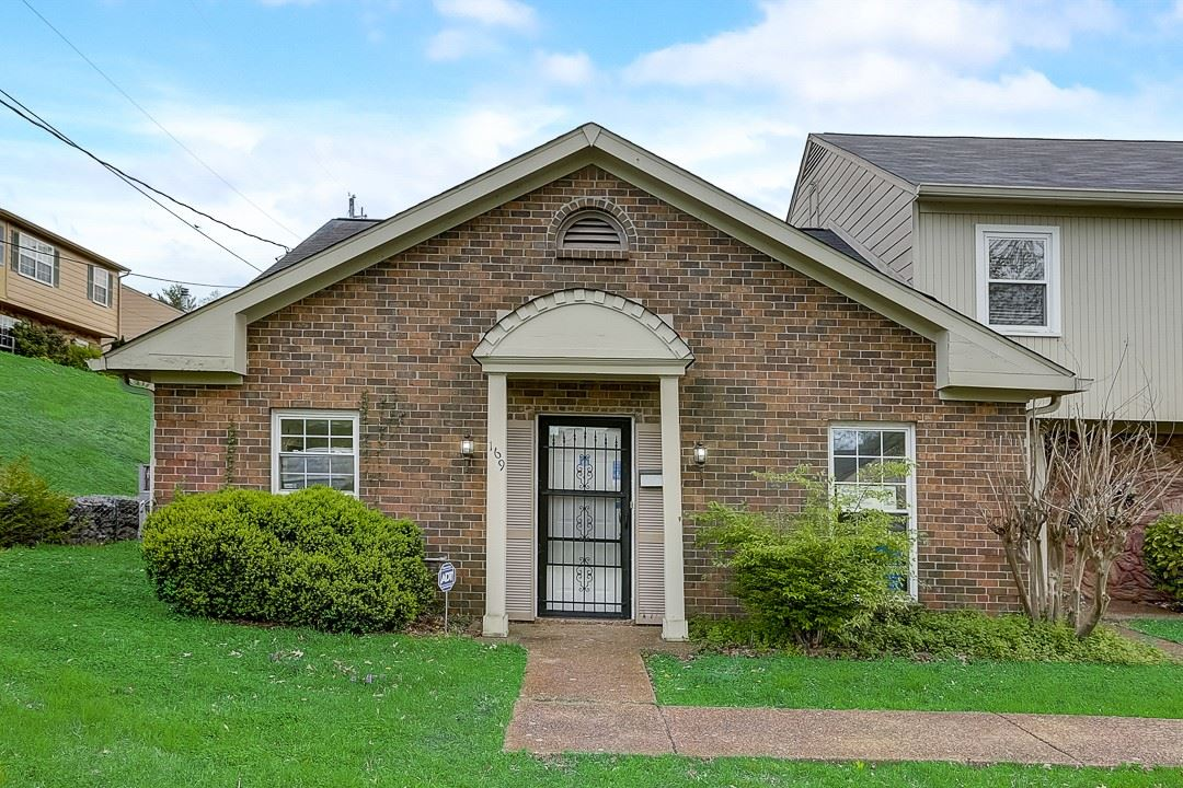 5600 Country Dr #169, Nashville, TN 37211 - MLS#: 2244433