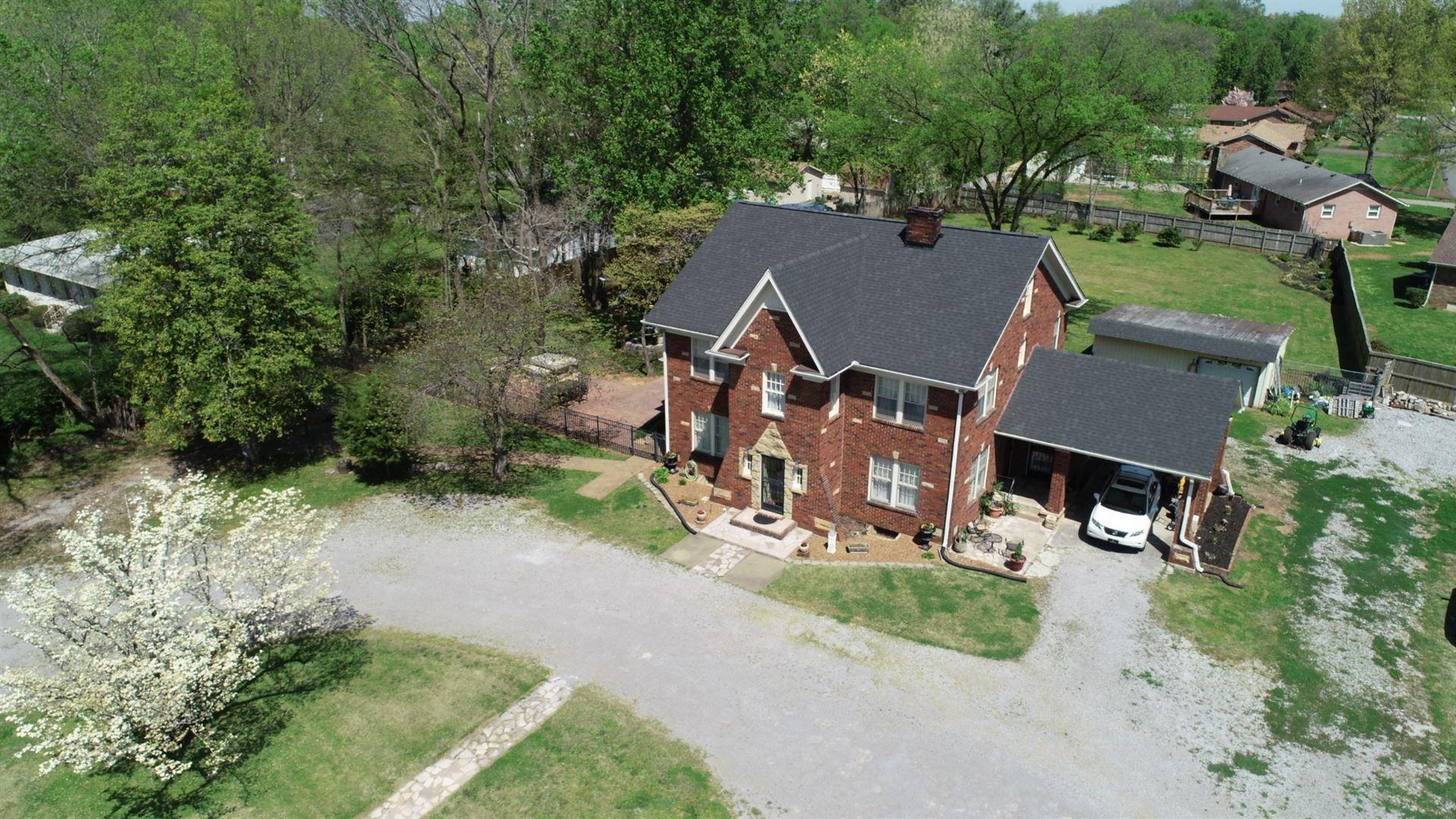 Photo of 2415 E Main St, Murfreesboro, TN 37127 (MLS # 2259433)