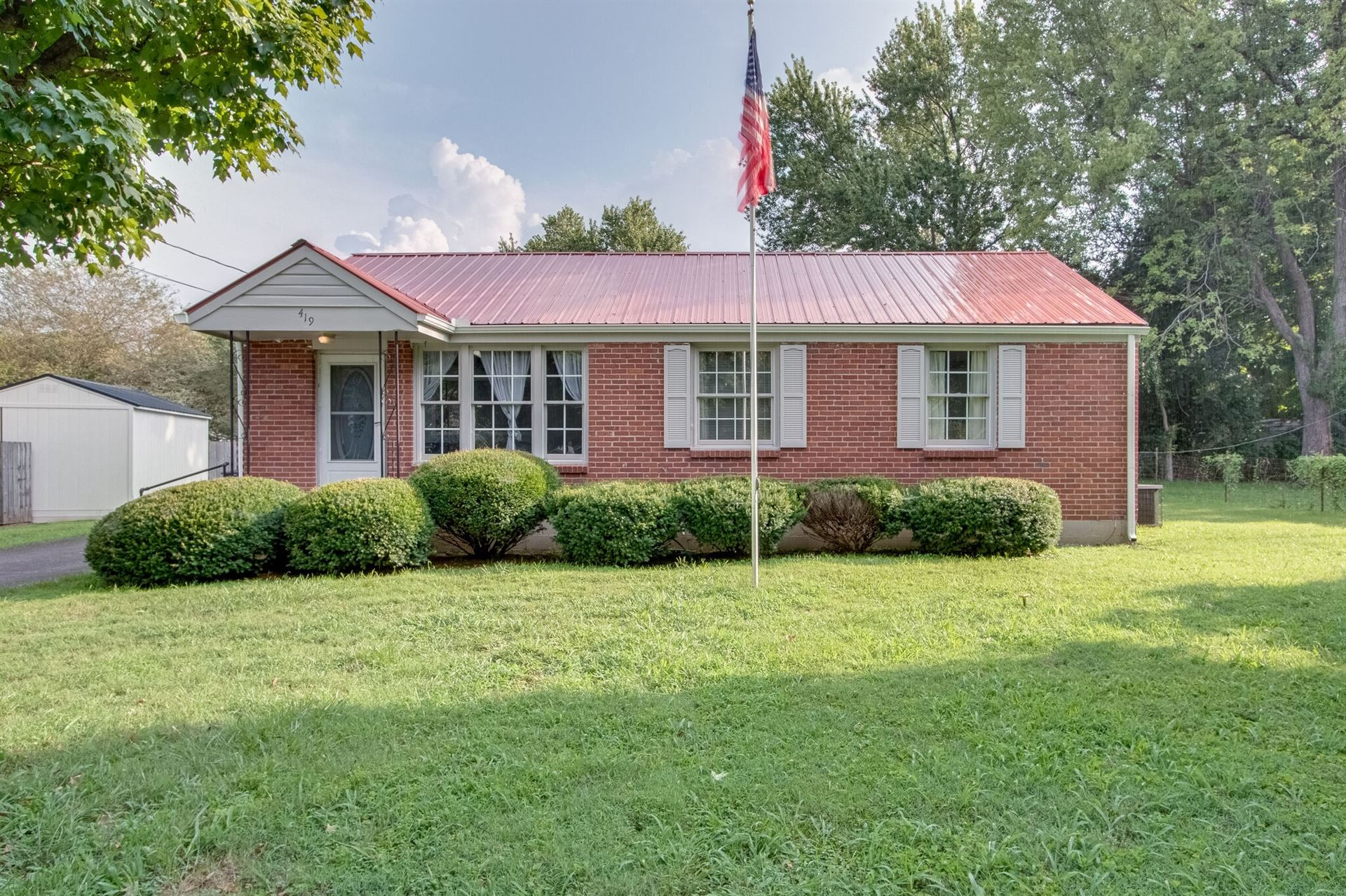 419 Roberts St, Franklin, TN 37064 - MLS#: 2283433