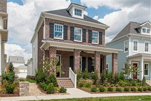 Photo of 1012 Beckwith Street # 2007, Franklin, TN 37064 (MLS # 2022434)