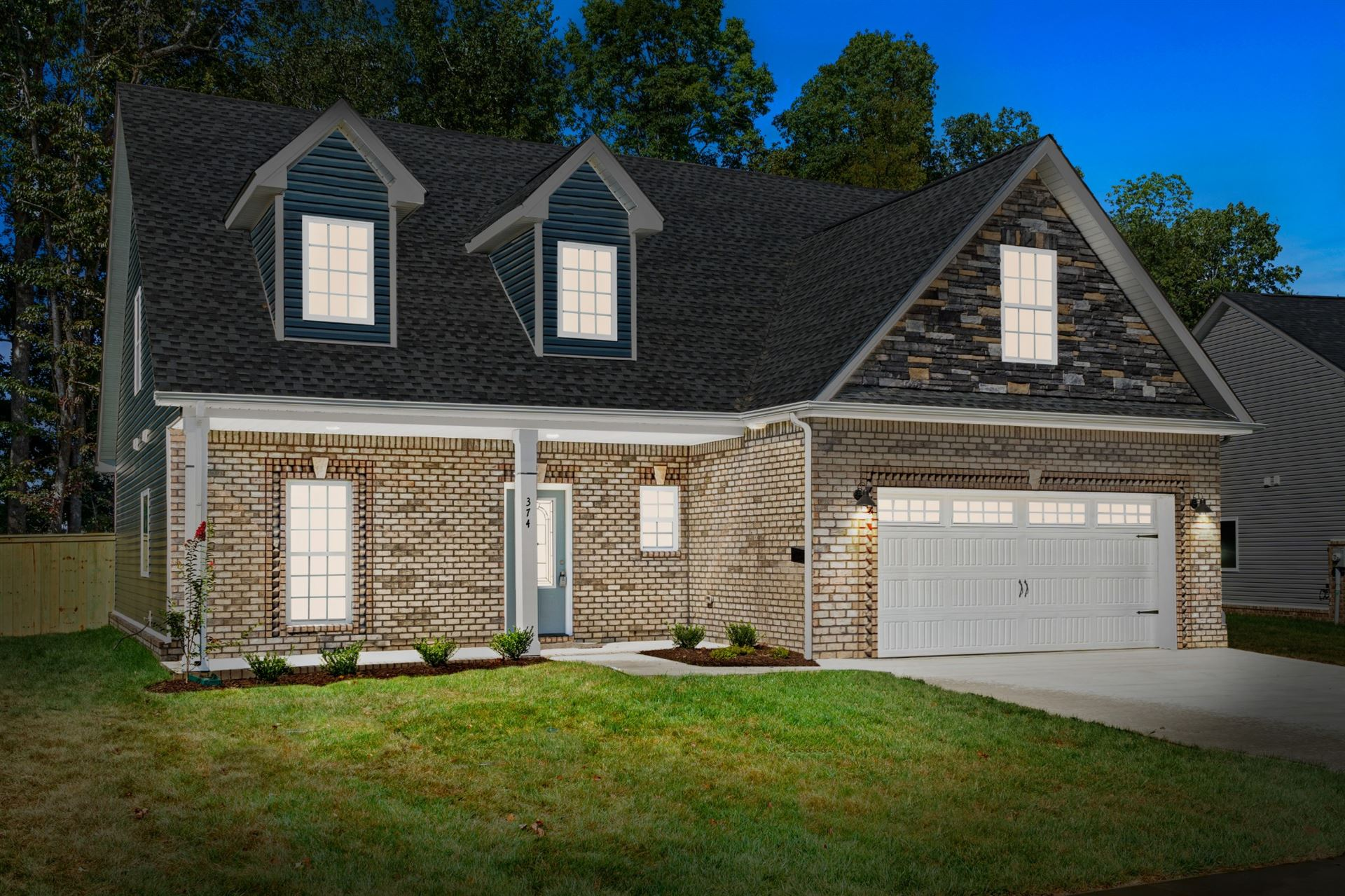 688 Farmington, Clarksville, TN 37043 - MLS#: 2161434