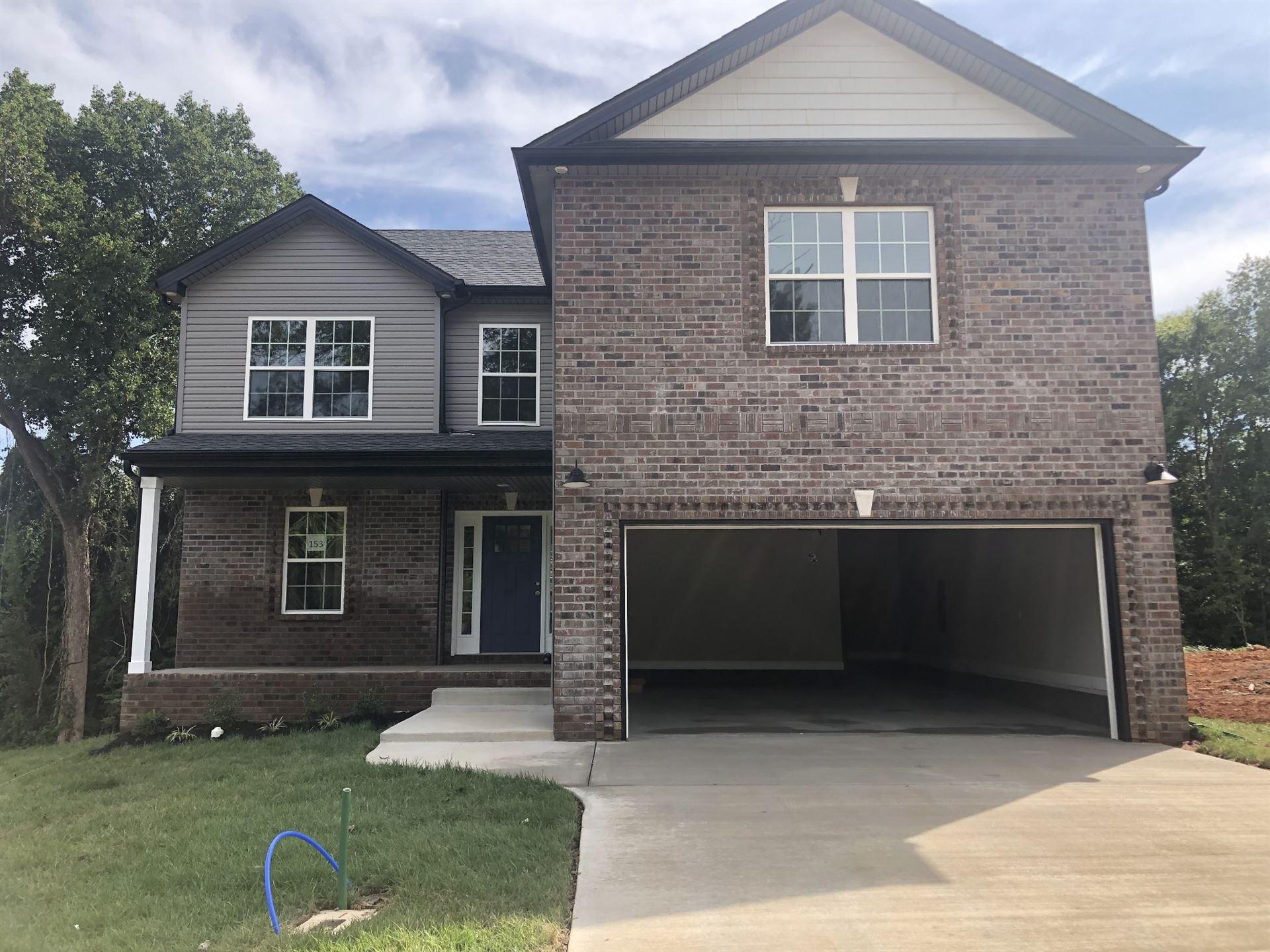 153 Glenstone, Clarksville, TN 37043 - MLS#: 2250434