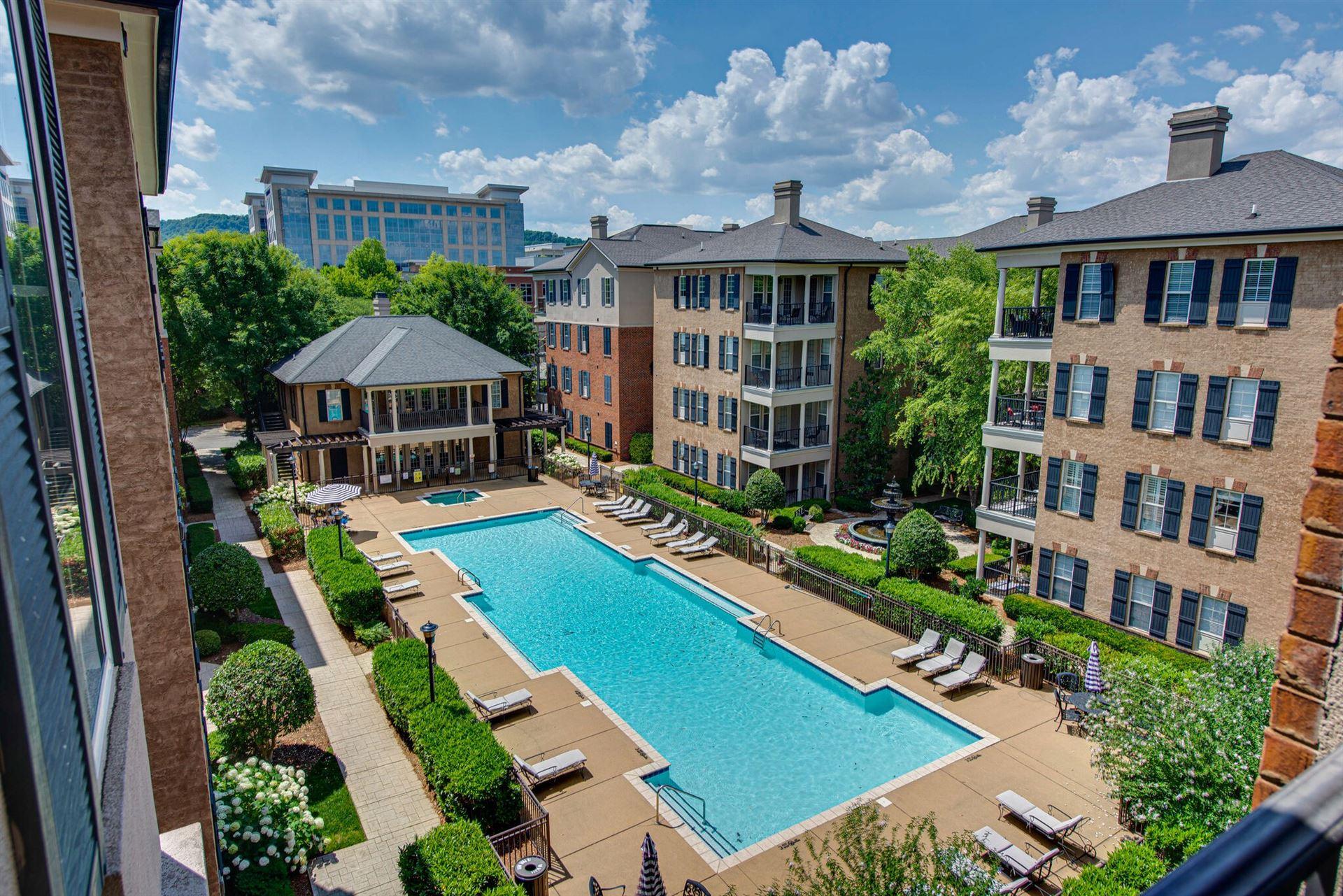 307 Seven Springs Way #402, Brentwood, TN 37027 - MLS#: 2264434