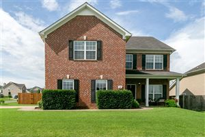 Photo of 4050 Sequoia Trail, Spring Hill, TN 37174 (MLS # 2062435)