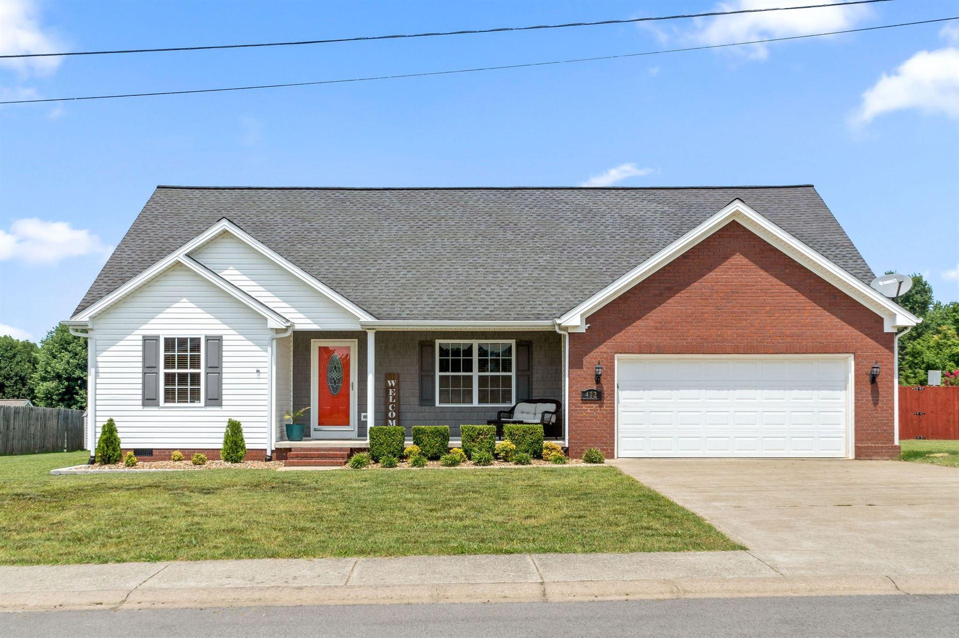 412 Simon St, Hopkinsville, KY 42240 - MLS#: 2278435