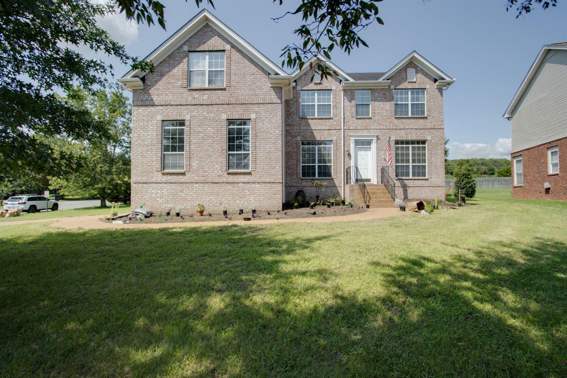 100 Camp Creek Ct, Hendersonville, TN 37075 - MLS#: 2288435
