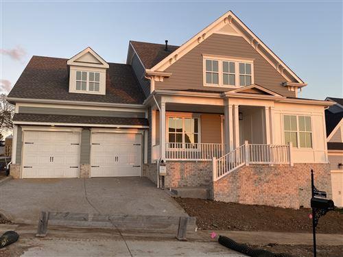 Photo of 303 Courfield Drive, Lot 158, Franklin, TN 37064 (MLS # 2154436)