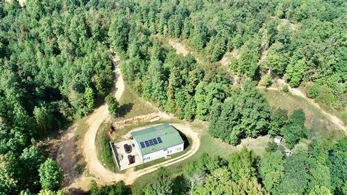 Photo of 169 Forest Ridge Road, Hohenwald, TN 38462 (MLS # 2295436)