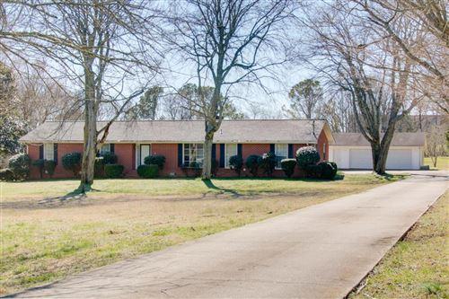 Photo of 115 Caldwell Drive, Hendersonville, TN 37075 (MLS # 2250437)