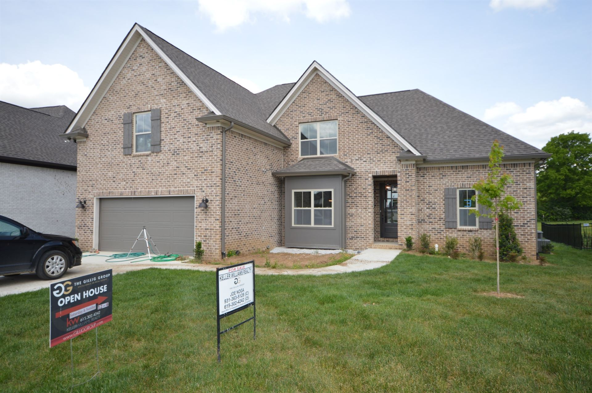 Photo of 4075 Miles Johnson Pkwy (3), Spring Hill, TN 37174 (MLS # 2114437)