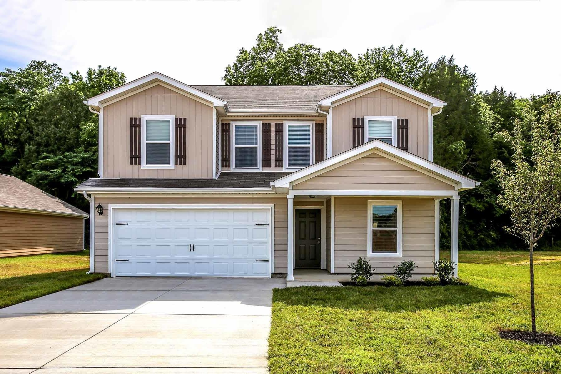 3722 Spahn Lane, Murfreesboro, TN 37128 - MLS#: 2143437
