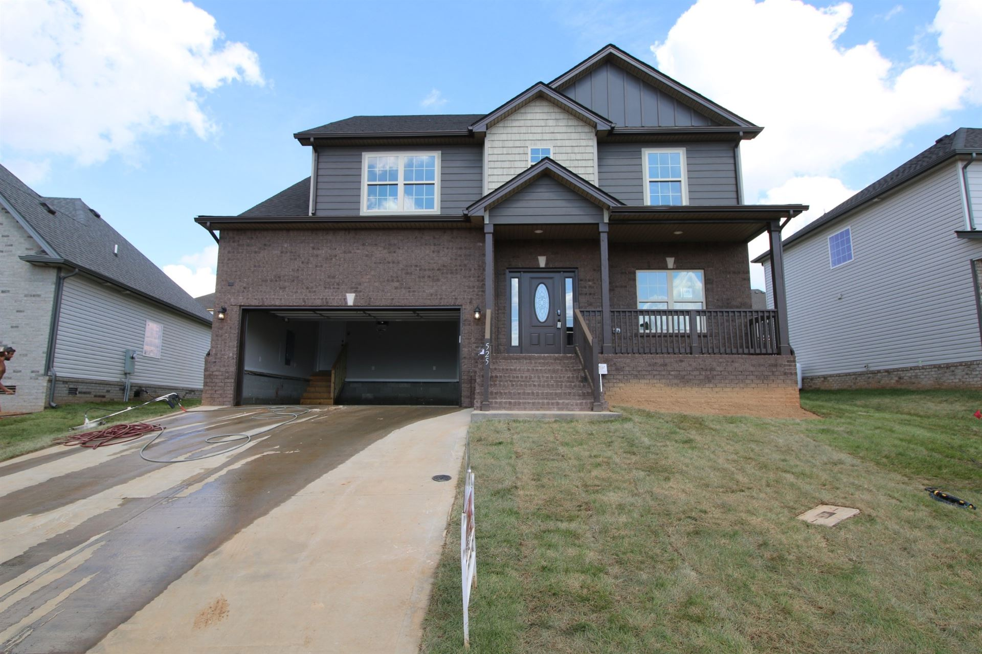 185 Charleston Oaks Reserves, Clarksville, TN 37042 - MLS#: 2235437