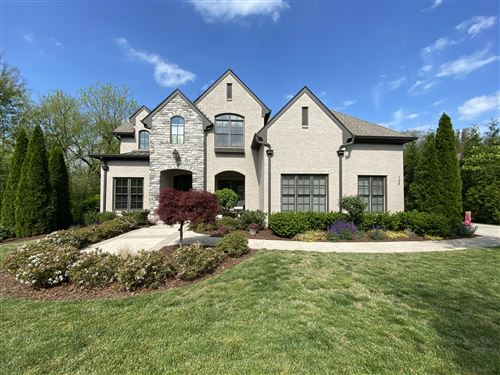 Photo of 123 Patricia Lee Ct, Franklin, TN 37069 (MLS # 2137438)