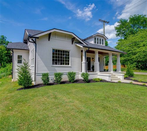 Photo of 1309 Edgewood Pl, Nashville, TN 37206 (MLS # 2166438)