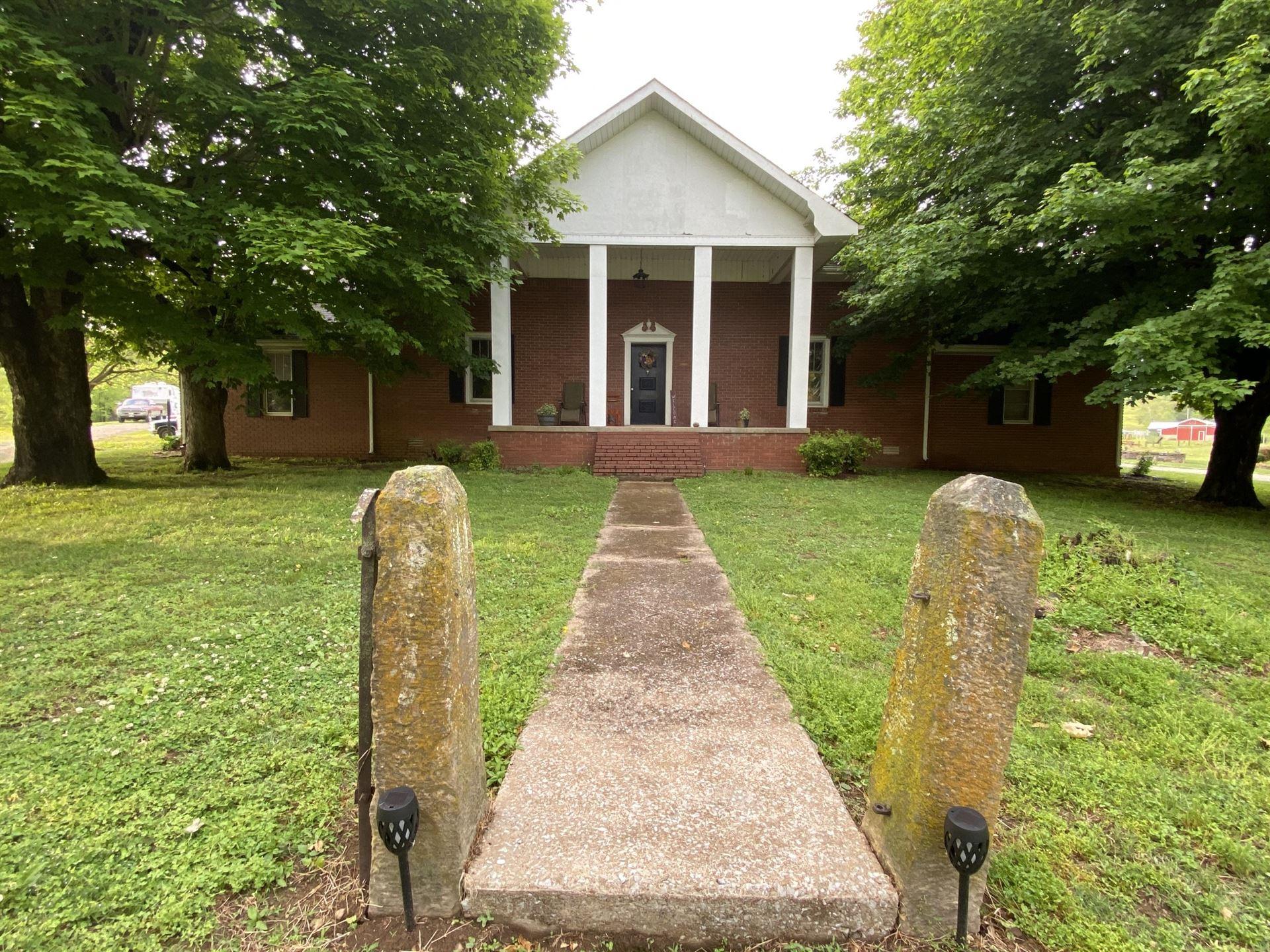 3530 Cedar Bluff Rd, Lafayette, TN 37083 - MLS#: 2150438