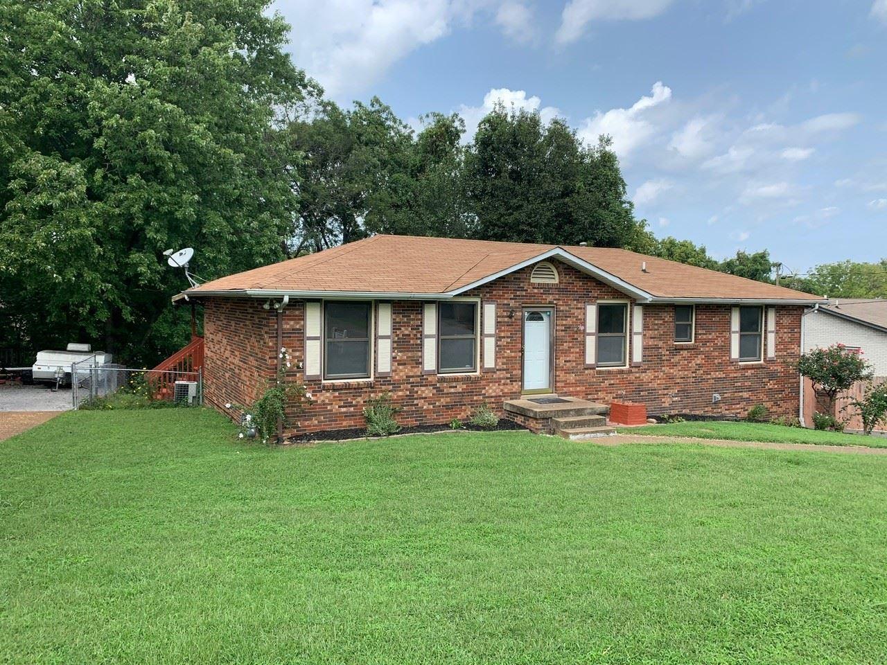 166 Brenda Ln, Antioch, TN 37013 - MLS#: 2190438