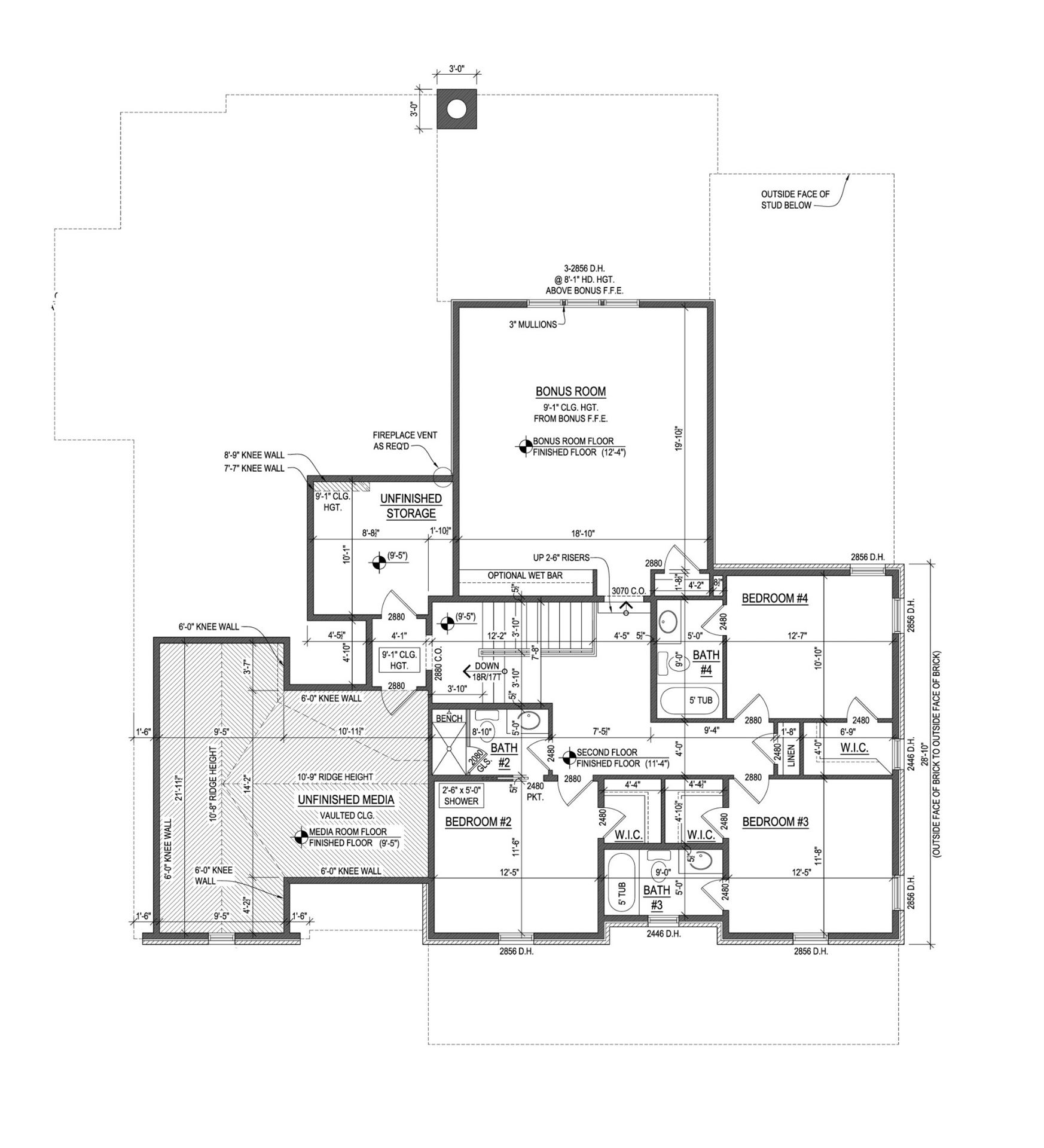 Photo of 1759 Umbria Dr, Lot 116, Brentwood, TN 37027 (MLS # 2222438)