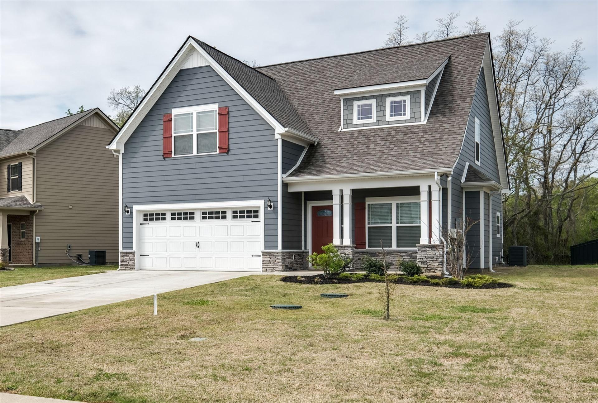 Photo of 1266 Cotillion Dr, Murfreesboro, TN 37128 (MLS # 2243438)