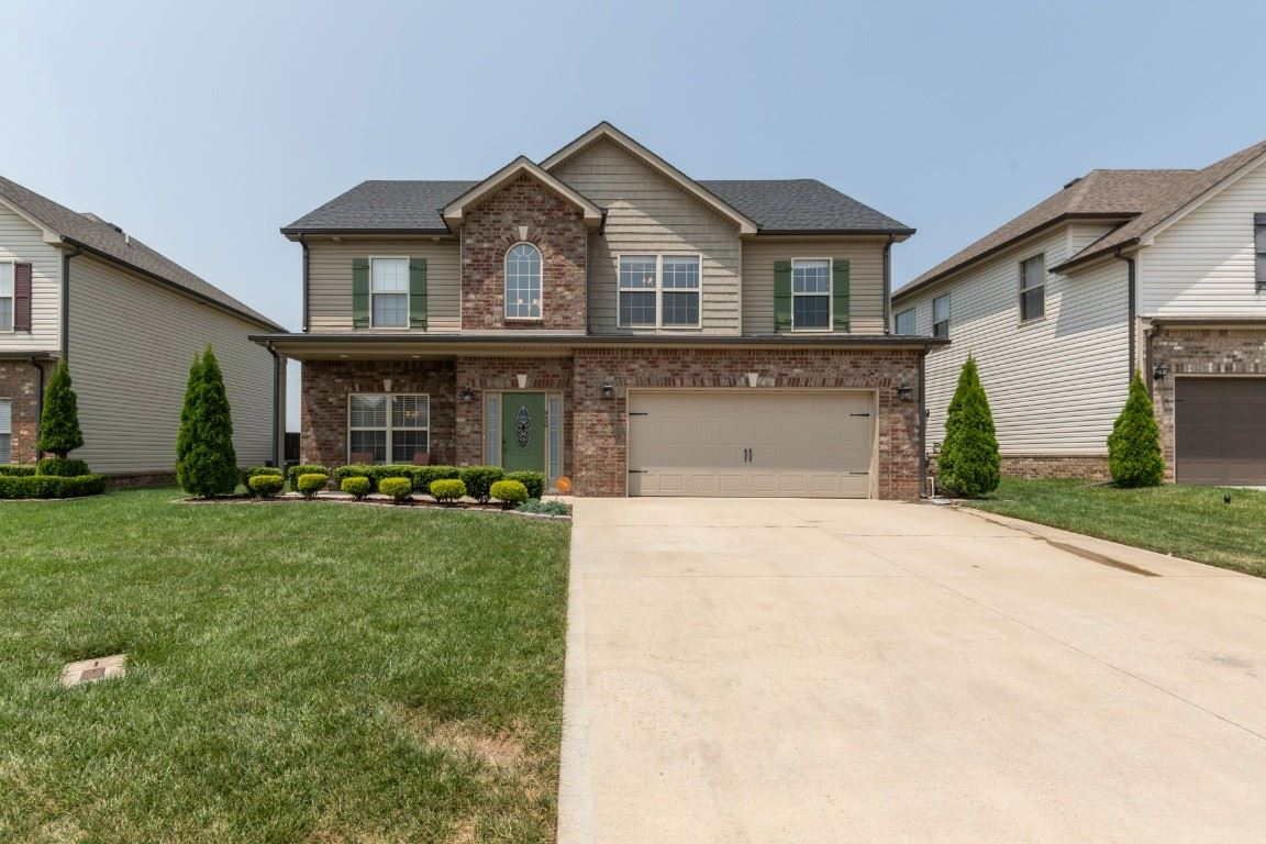 920 Tanager Ct, Clarksville, TN 37040 - MLS#: 2278438