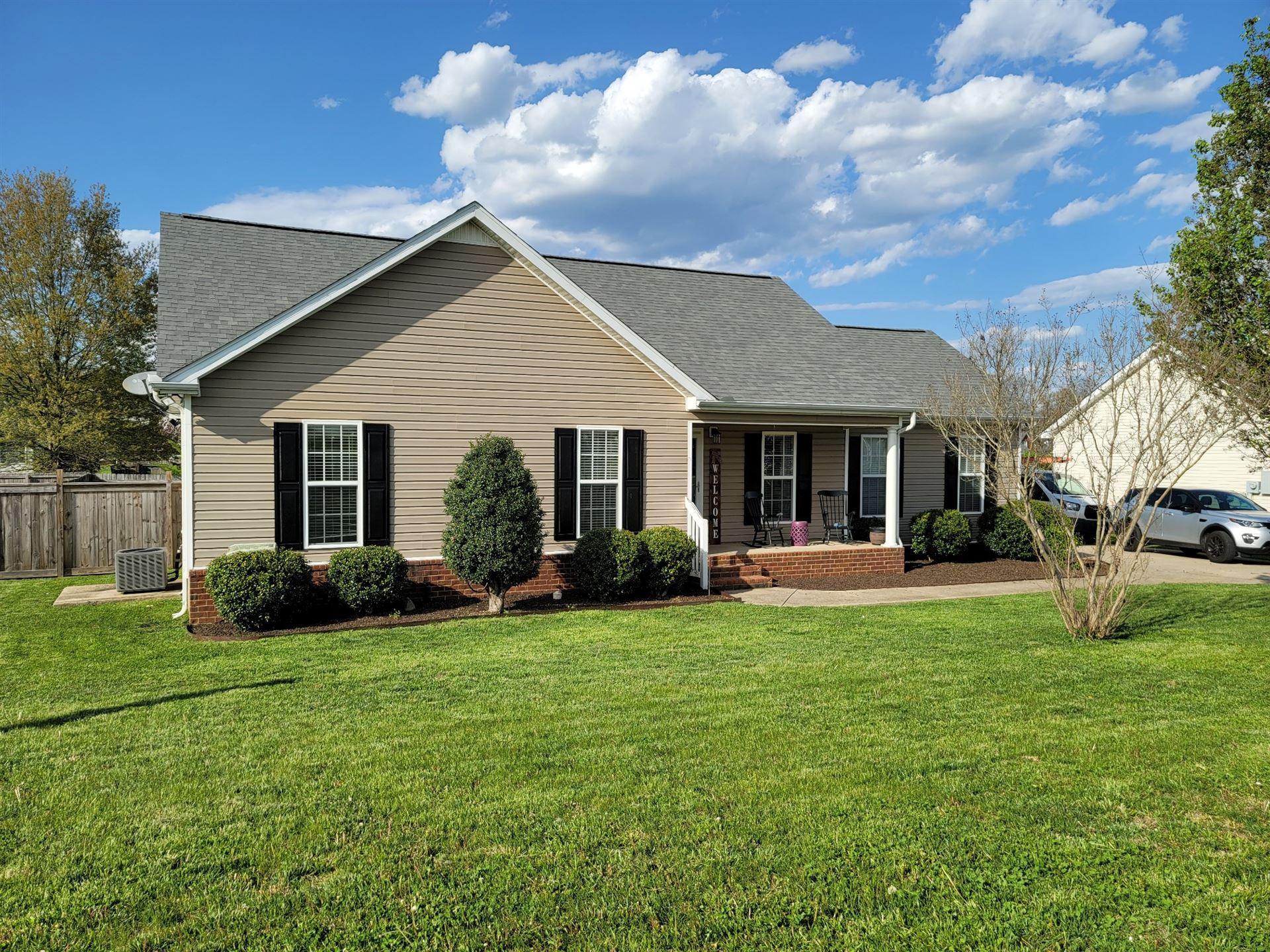 Photo of 5018 Betsy Ann Ave, Murfreesboro, TN 37129 (MLS # 2243439)