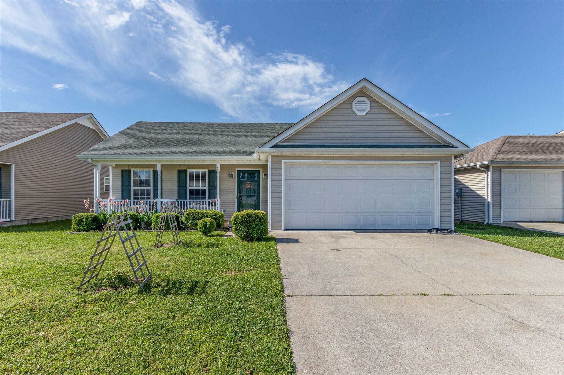 451 Nyu Pl, Murfreesboro, TN 37128 - MLS#: 2251439