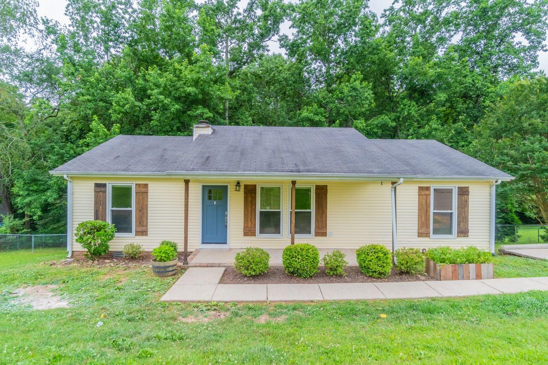 1226 Chapmansboro Rd, Chapmansboro, TN 37035 - MLS#: 2267439