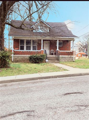 Photo of 1236 N 2nd St, Nashville, TN 37207 (MLS # 2134440)