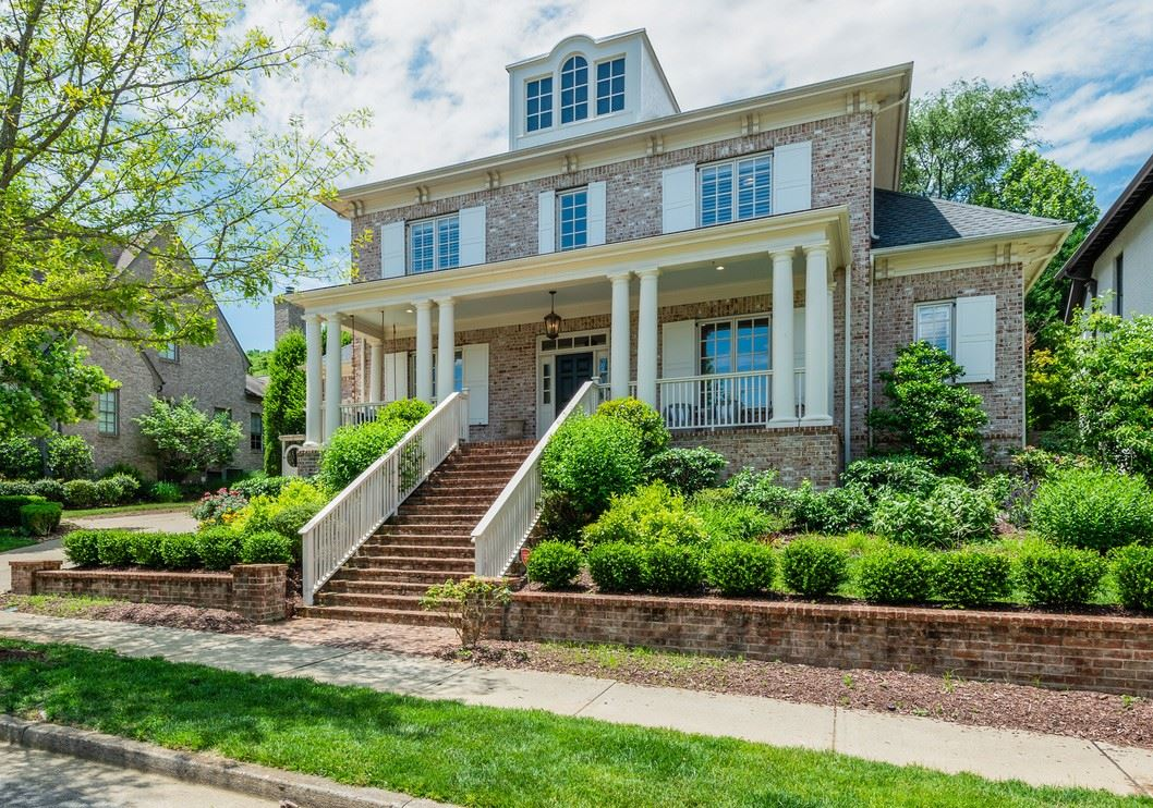 Photo of 423 Wild Elm St, Franklin, TN 37064 (MLS # 2153440)