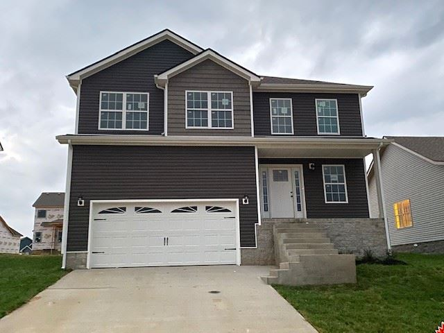 490 Autumn Creek, Clarksville, TN 37042 - MLS#: 2176440