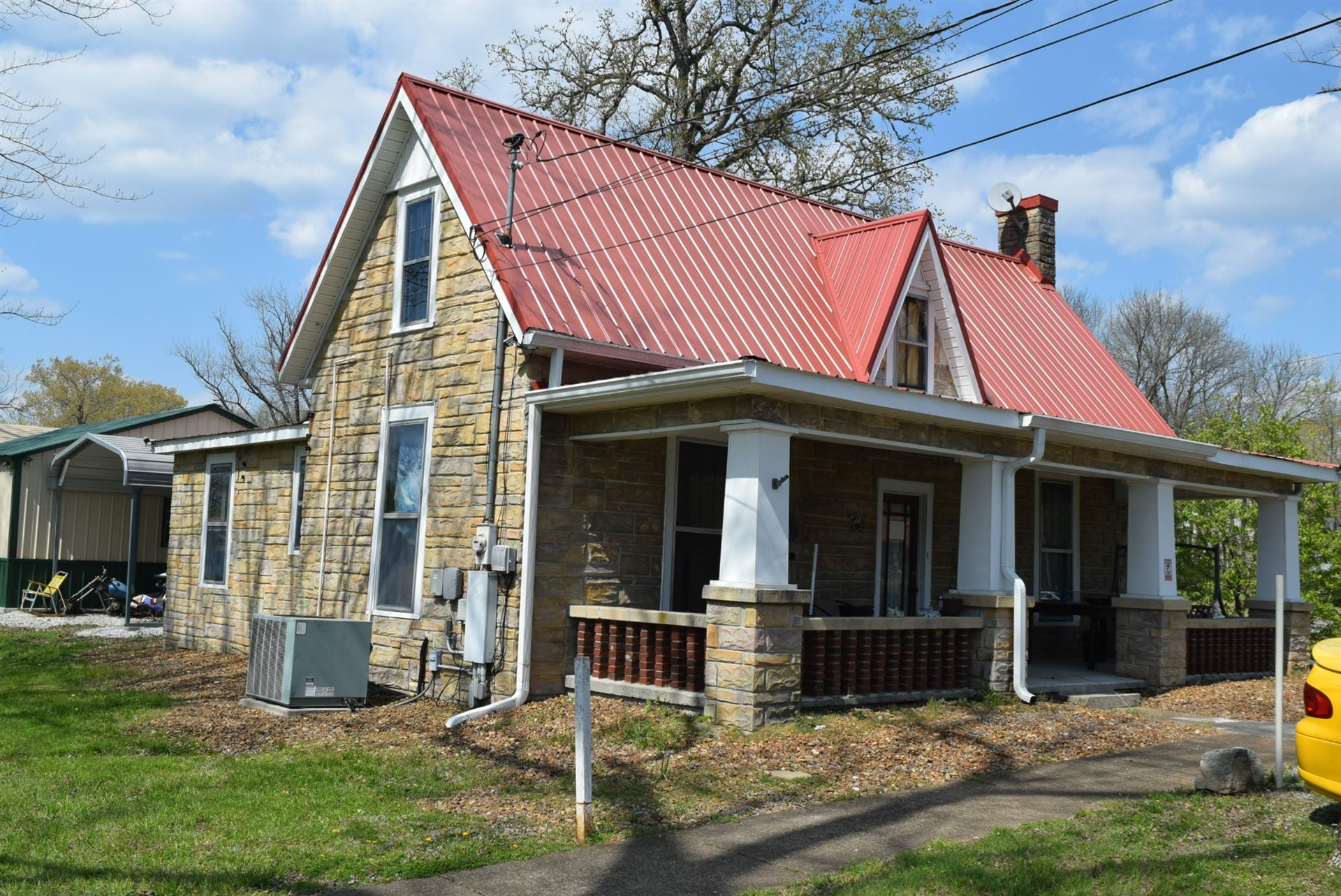 315 E Grundy St, Tullahoma, TN 37388 - MLS#: 2242440