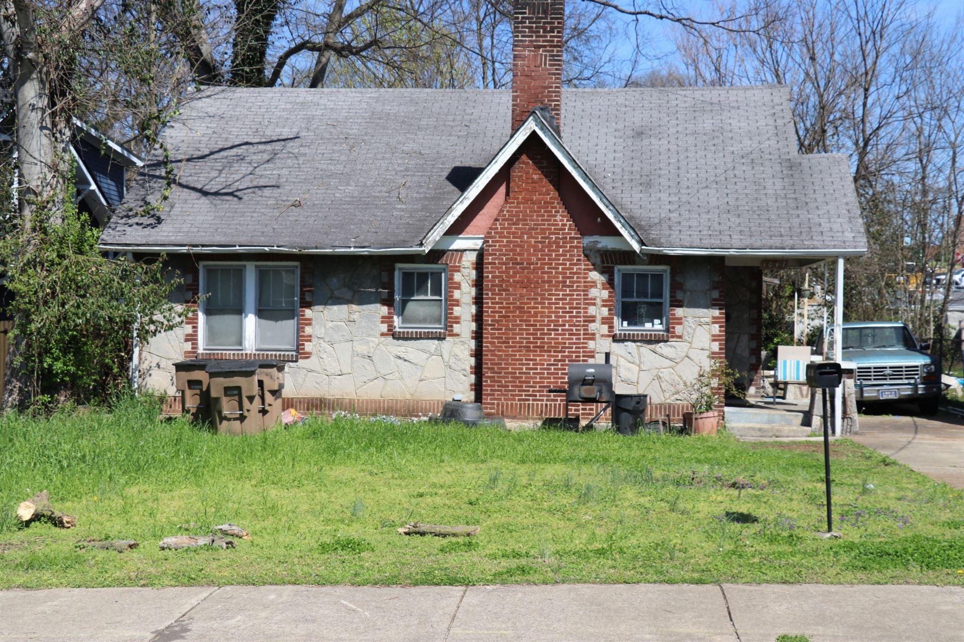 1047 Sharpe Ave, Nashville, TN 37206 - MLS#: 2244441