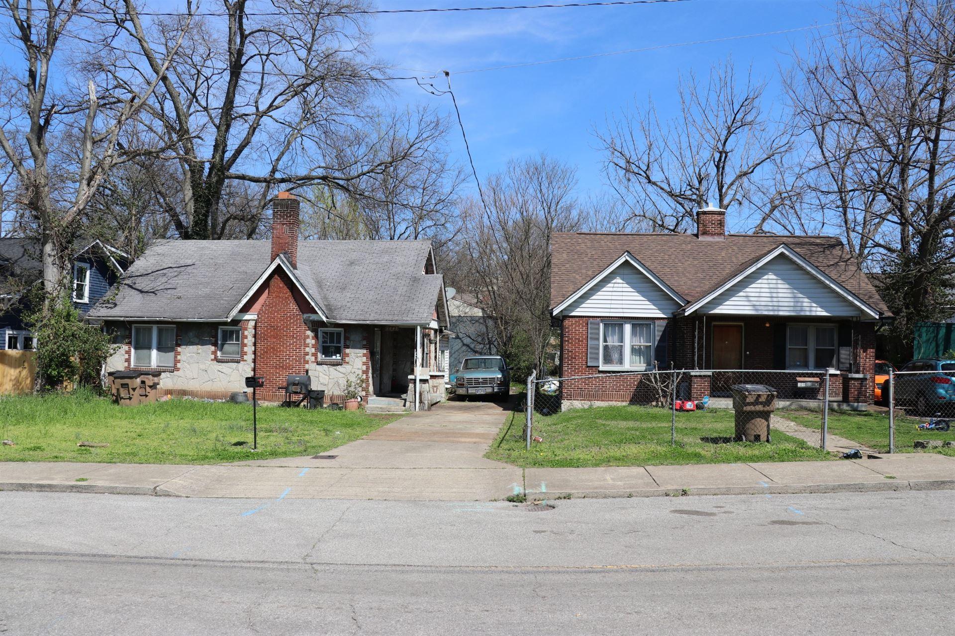 Photo of 1047 Sharpe Ave, Nashville, TN 37206 (MLS # 2244441)