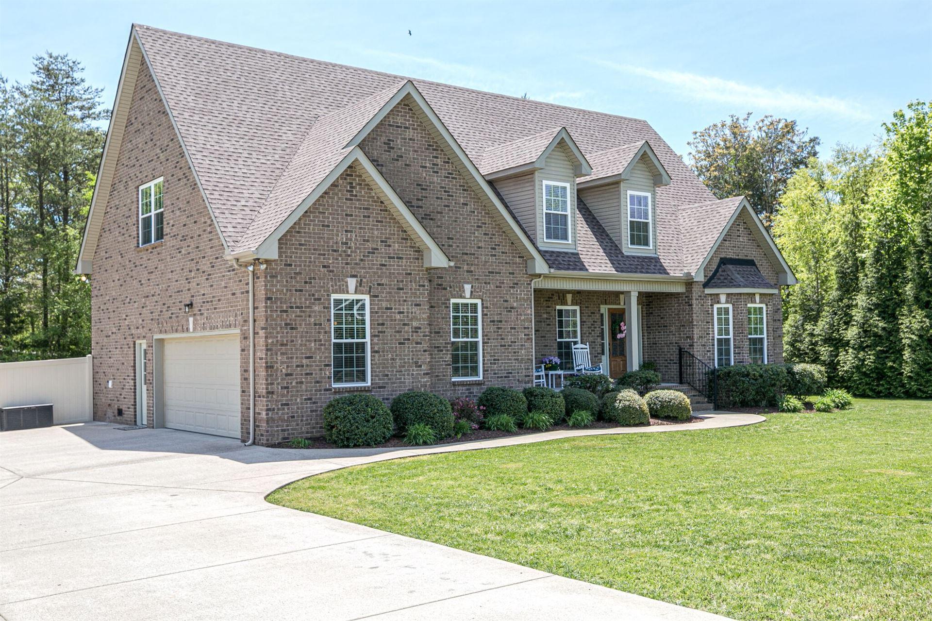 Photo of 508 Serviceberry Dr, Murfreesboro, TN 37128 (MLS # 2251441)