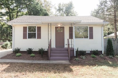 Photo of 1232 Paradise Hill Rd, Clarksville, TN 37040 (MLS # 2155442)