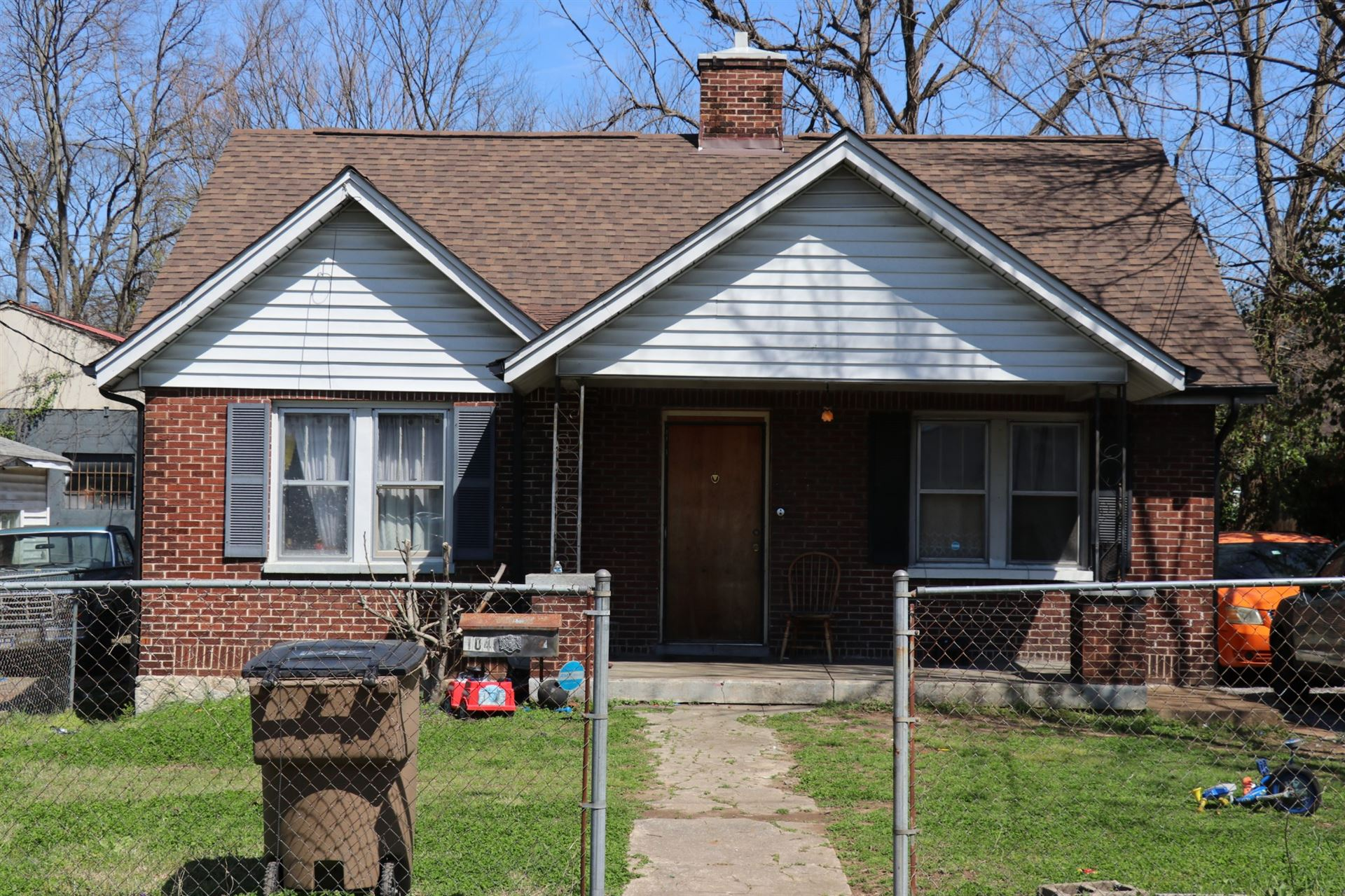 1049 Sharpe Ave, Nashville, TN 37206 - MLS#: 2244443