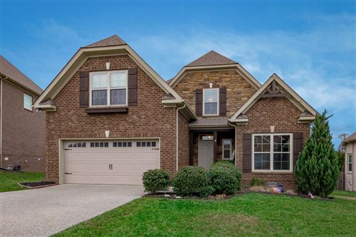 Photo of 1037 Belcor Dr, Spring Hill, TN 37174 (MLS # 2106444)