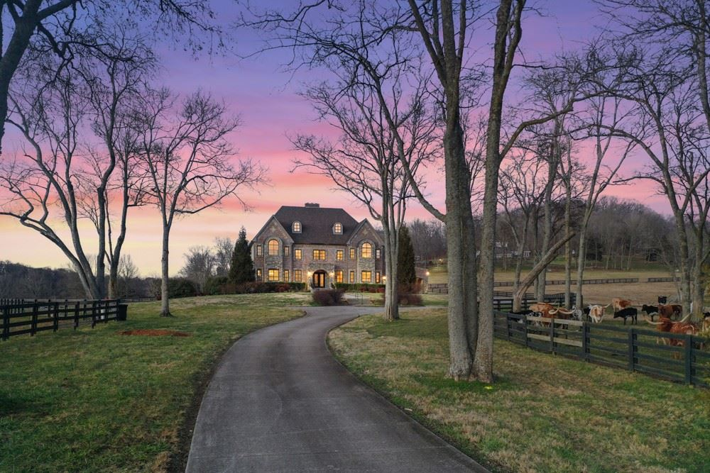 Photo of 3310 Southall Rd, Franklin, TN 37064 (MLS # 2220444)