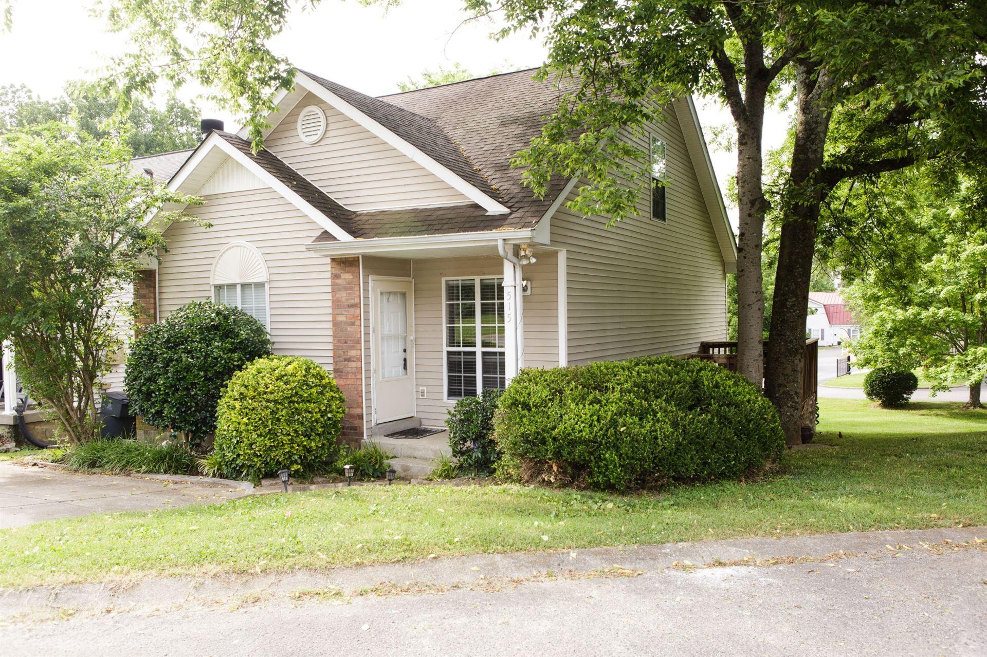 515 Bellmore Pl, Nashville, TN 37209 - MLS#: 2264444