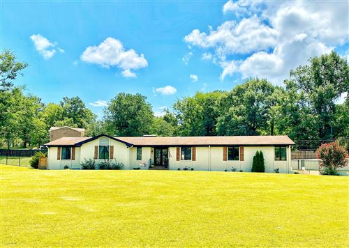 Photo of 6701 Quiet Ln, Brentwood, TN 37027 (MLS # 2160445)