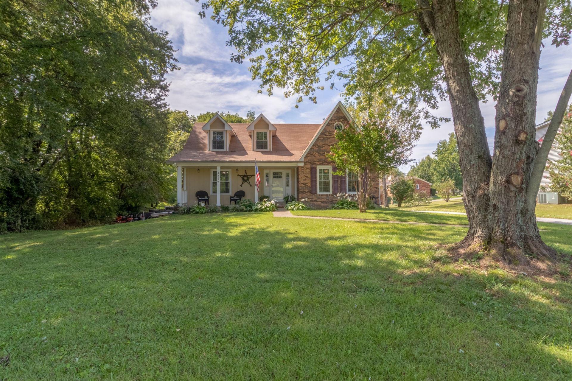 1002 Rossview Rd, Clarksville, TN 37043 - MLS#: 2288445