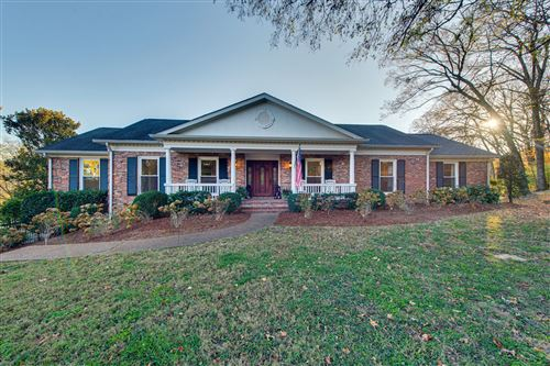 Photo of 1209 Taggartwood Dr, Brentwood, TN 37027 (MLS # 2209446)
