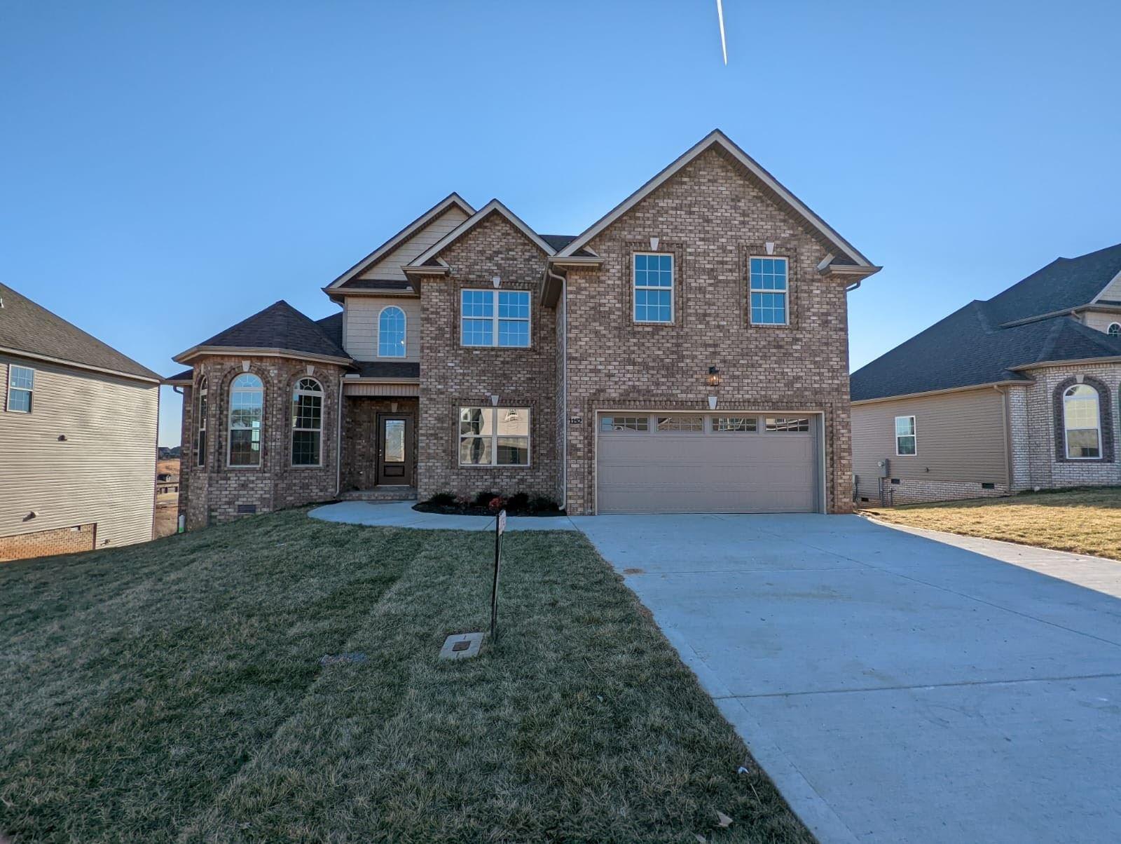 642 Farmington, Clarksville, TN 37043 - MLS#: 2288446