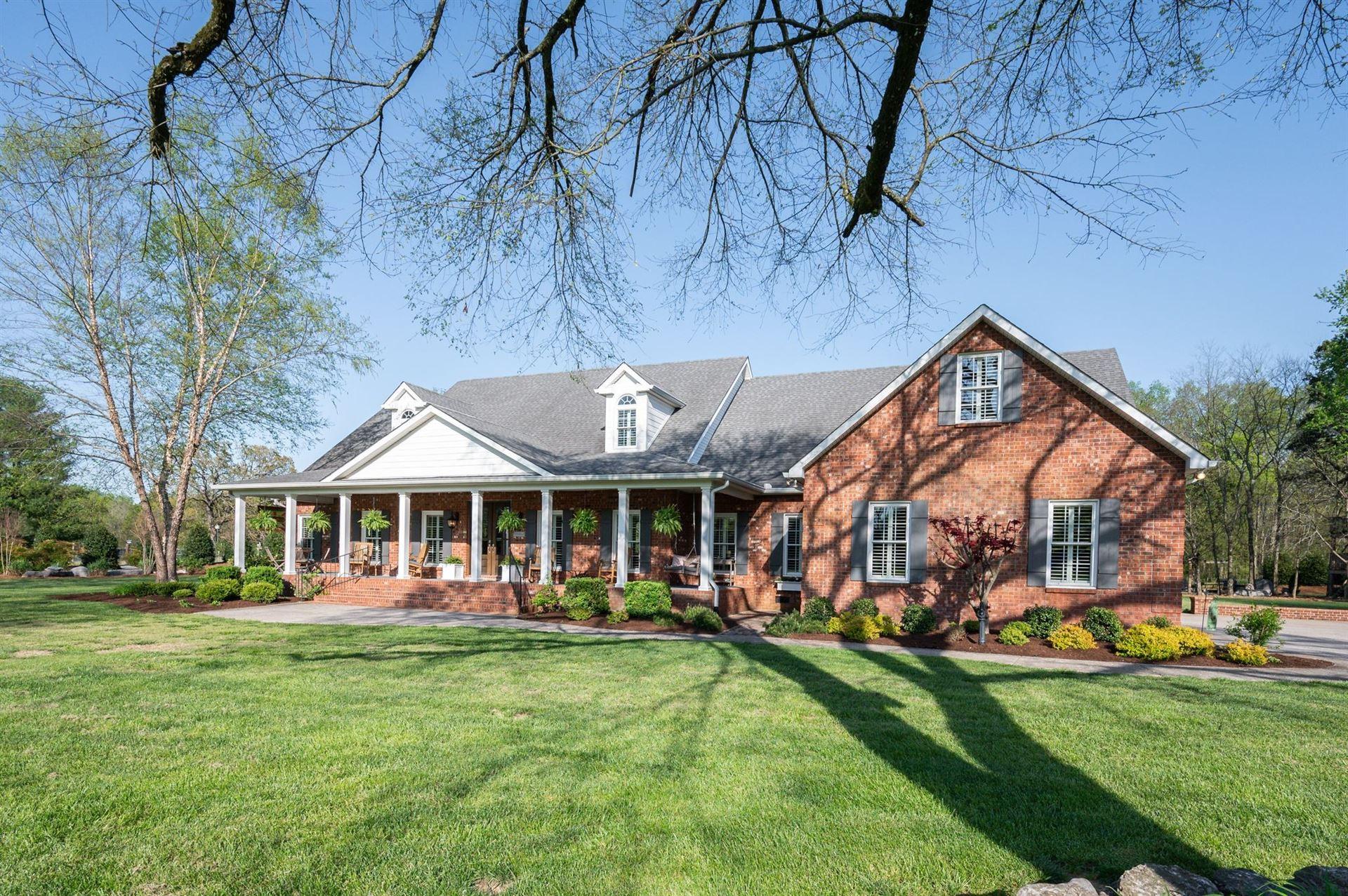 Photo of 141 Spence Creek Lane, Murfreesboro, TN 37128 (MLS # 2244447)